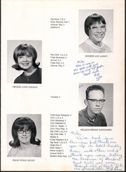 Page 17, 1967 Edition, North Toole County High School - Caprock Yearbook (Sunburst, MT) online yearbook collection