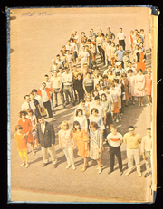 Page 2, 1967 Edition, North Toole County High School - Caprock Yearbook (Sunburst, MT) online yearbook collection