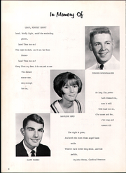 Page 8, 1967 Edition, North Toole County High School - Caprock Yearbook (Sunburst, MT) online yearbook collection