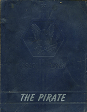 Victor High School - Pirate Yearbook (Victor, MT) online yearbook collection, 1948 Edition, Page 1