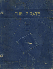 Victor High School - Pirate Yearbook (Victor, MT) online yearbook collection, 1950 Edition, Page 1