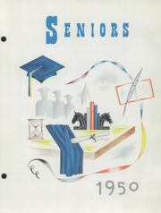 Page 15, 1950 Edition, Victor High School - Pirate Yearbook (Victor, MT) online yearbook collection