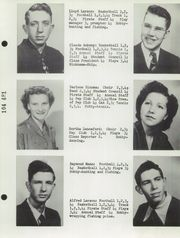 Page 17, 1950 Edition, Victor High School - Pirate Yearbook (Victor, MT) online yearbook collection