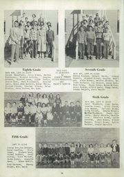 Page 20, 1953 Edition, Victor High School - Pirate Yearbook (Victor, MT) online yearbook collection