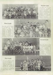 Page 21, 1953 Edition, Victor High School - Pirate Yearbook (Victor, MT) online yearbook collection