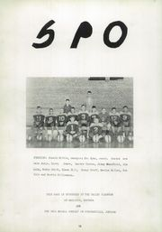Page 22, 1953 Edition, Victor High School - Pirate Yearbook (Victor, MT) online yearbook collection
