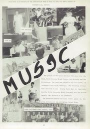 Page 25, 1953 Edition, Victor High School - Pirate Yearbook (Victor, MT) online yearbook collection