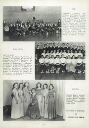 Page 26, 1953 Edition, Victor High School - Pirate Yearbook (Victor, MT) online yearbook collection