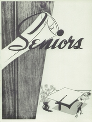 Page 11, 1956 Edition, Victor High School - Pirate Yearbook (Victor, MT) online yearbook collection