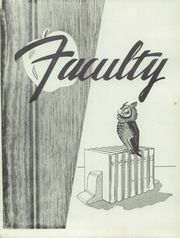 Page 7, 1956 Edition, Victor High School - Pirate Yearbook (Victor, MT) online yearbook collection
