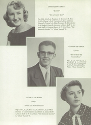 Page 15, 1957 Edition, Victor High School - Pirate Yearbook (Victor, MT) online yearbook collection