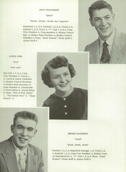 Page 16, 1957 Edition, Victor High School - Pirate Yearbook (Victor, MT) online yearbook collection