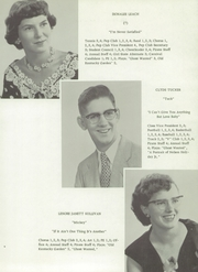 Page 17, 1957 Edition, Victor High School - Pirate Yearbook (Victor, MT) online yearbook collection