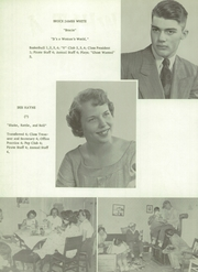 Page 18, 1957 Edition, Victor High School - Pirate Yearbook (Victor, MT) online yearbook collection