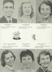 Page 21, 1957 Edition, Victor High School - Pirate Yearbook (Victor, MT) online yearbook collection