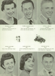 Page 22, 1957 Edition, Victor High School - Pirate Yearbook (Victor, MT) online yearbook collection