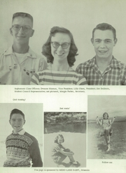 Page 26, 1957 Edition, Victor High School - Pirate Yearbook (Victor, MT) online yearbook collection