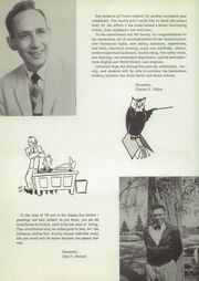 Page 10, 1958 Edition, Victor High School - Pirate Yearbook (Victor, MT) online yearbook collection
