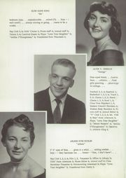 Page 12, 1958 Edition, Victor High School - Pirate Yearbook (Victor, MT) online yearbook collection