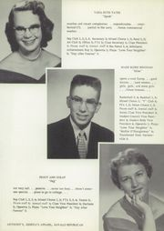 Page 15, 1958 Edition, Victor High School - Pirate Yearbook (Victor, MT) online yearbook collection