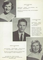 Page 17, 1958 Edition, Victor High School - Pirate Yearbook (Victor, MT) online yearbook collection