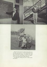 Page 7, 1958 Edition, Victor High School - Pirate Yearbook (Victor, MT) online yearbook collection