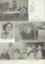 Page 8, 1958 Edition, Victor High School - Pirate Yearbook (Victor, MT) online yearbook collection