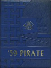 Page 1, 1959 Edition, Victor High School - Pirate Yearbook (Victor, MT) online yearbook collection