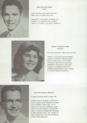 Page 12, 1959 Edition, Victor High School - Pirate Yearbook (Victor, MT) online yearbook collection