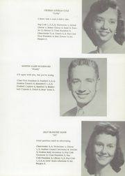Page 13, 1959 Edition, Victor High School - Pirate Yearbook (Victor, MT) online yearbook collection