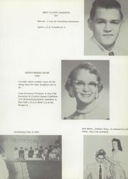 Page 15, 1959 Edition, Victor High School - Pirate Yearbook (Victor, MT) online yearbook collection