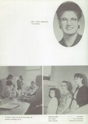 Page 16, 1959 Edition, Victor High School - Pirate Yearbook (Victor, MT) online yearbook collection
