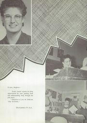 Page 6, 1959 Edition, Victor High School - Pirate Yearbook (Victor, MT) online yearbook collection