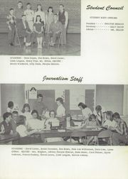 Page 7, 1959 Edition, Victor High School - Pirate Yearbook (Victor, MT) online yearbook collection