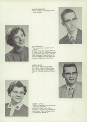 Page 11, 1957 Edition, Terry High School - Prairian Yearbook (Terry, MT) online yearbook collection