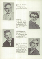 Page 12, 1957 Edition, Terry High School - Prairian Yearbook (Terry, MT) online yearbook collection