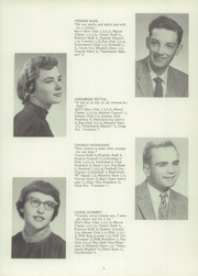 Page 13, 1957 Edition, Terry High School - Prairian Yearbook (Terry, MT) online yearbook collection