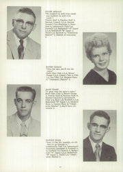 Page 14, 1957 Edition, Terry High School - Prairian Yearbook (Terry, MT) online yearbook collection