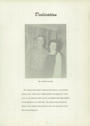 Page 7, 1957 Edition, Terry High School - Prairian Yearbook (Terry, MT) online yearbook collection