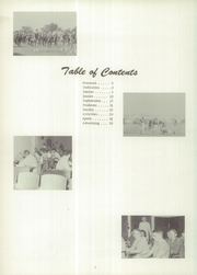 Page 8, 1957 Edition, Terry High School - Prairian Yearbook (Terry, MT) online yearbook collection