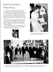 Page 11, 1967 Edition, Terry High School - Prairian Yearbook (Terry, MT) online yearbook collection