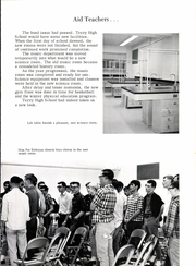 Page 15, 1967 Edition, Terry High School - Prairian Yearbook (Terry, MT) online yearbook collection