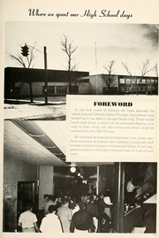 Page 9, 1955 Edition, Great Falls Central Catholic High School - Chimes Yearbook (Great Falls, MT) online yearbook collection