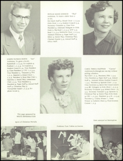 Page 11, 1956 Edition, Belt Valley High School - Husky Herald Yearbook (Belt, MT) online yearbook collection