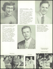 Page 12, 1956 Edition, Belt Valley High School - Husky Herald Yearbook (Belt, MT) online yearbook collection