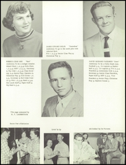 Page 13, 1956 Edition, Belt Valley High School - Husky Herald Yearbook (Belt, MT) online yearbook collection