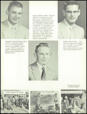 Page 14, 1956 Edition, Belt Valley High School - Husky Herald Yearbook (Belt, MT) online yearbook collection