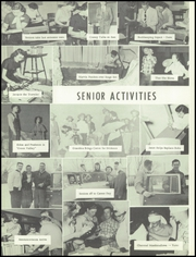 Page 16, 1956 Edition, Belt Valley High School - Husky Herald Yearbook (Belt, MT) online yearbook collection