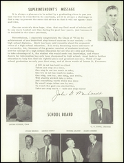 Page 7, 1956 Edition, Belt Valley High School - Husky Herald Yearbook (Belt, MT) online yearbook collection