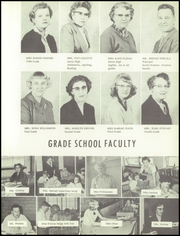 Page 9, 1956 Edition, Belt Valley High School - Husky Herald Yearbook (Belt, MT) online yearbook collection